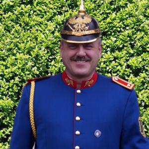 Hans-Peter Lennartz